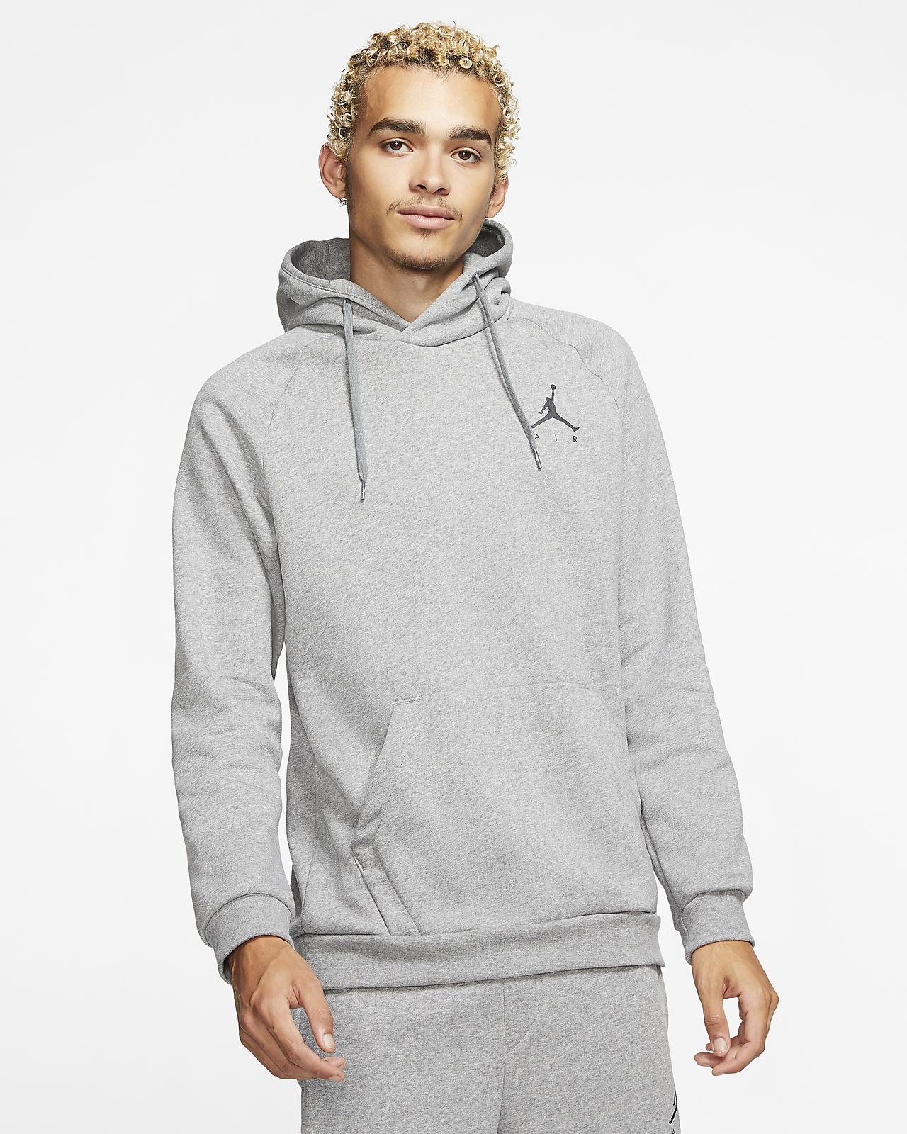 Jordan Jumpman  Men's Fleece Pullover Hoodie