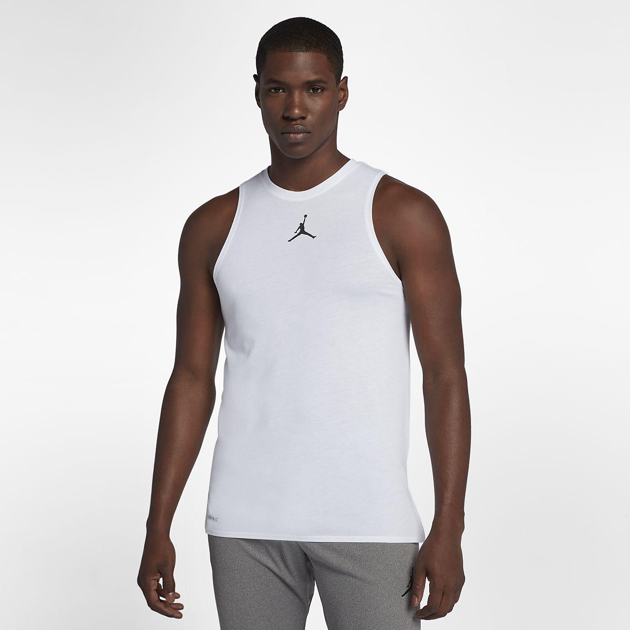 ff7ebf615dd36f Jordan 23 Alpha Men s Sleeveless Training Top. Nike.com DK