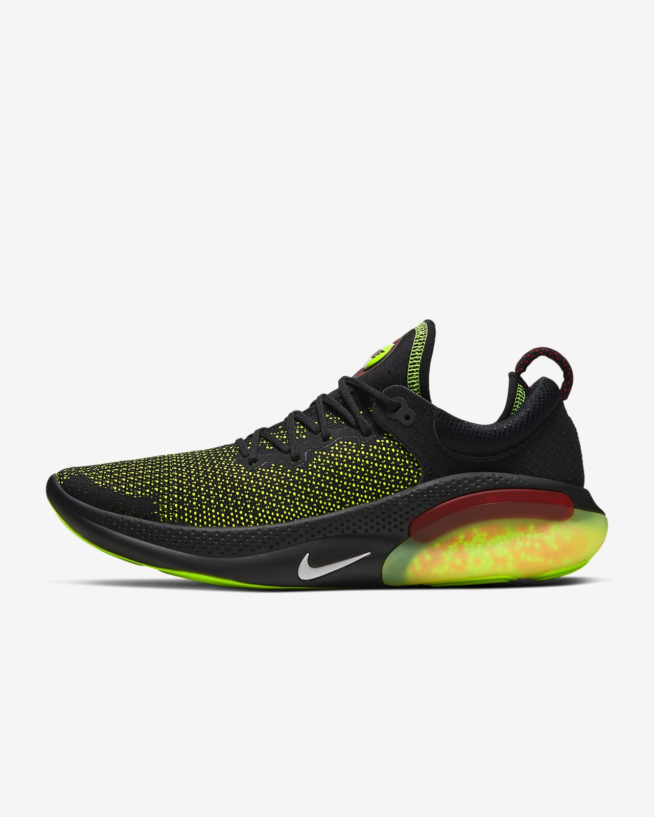 Nike Joyride Run FlyKnit løpesko til herre