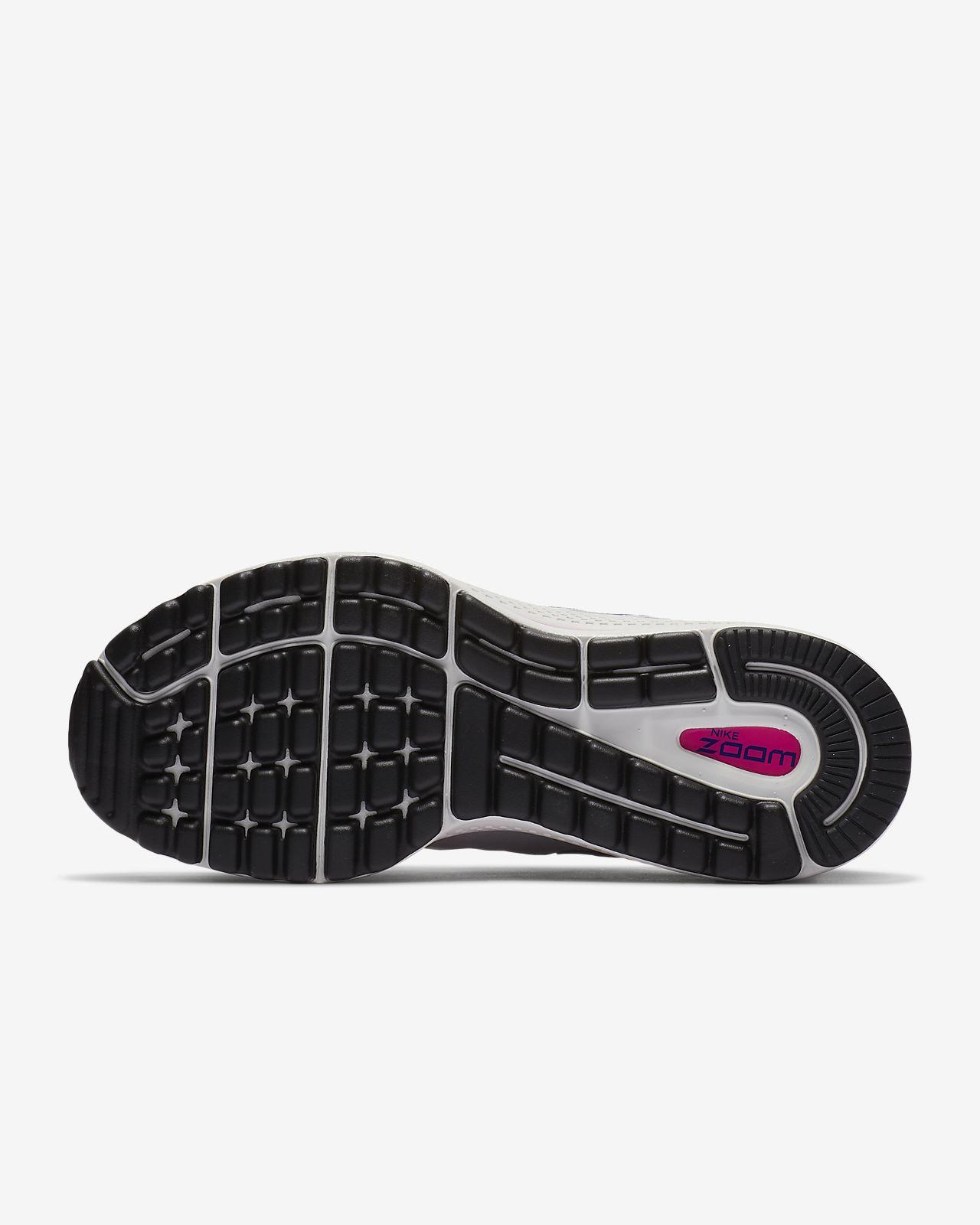 nike air zoom vomero 13 womens running shoe