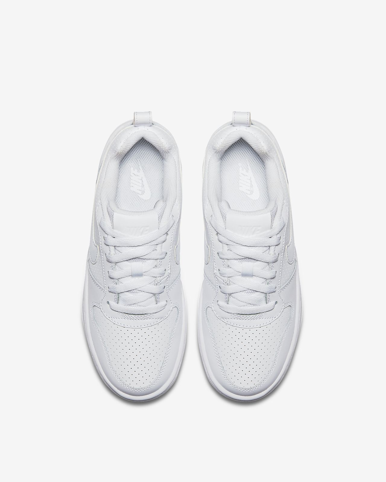 sale uk autumn shoes new products Nike Court Borough Low Damenschuh