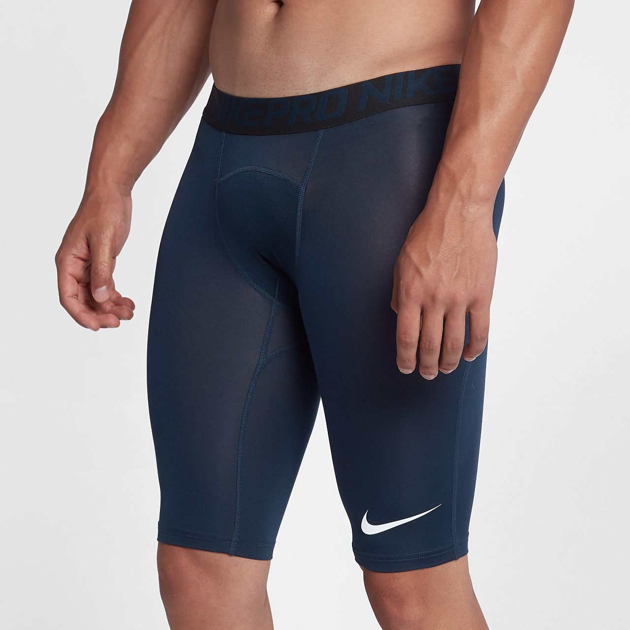 pretty nice eee49 273a3 Men s Training Shorts. Nike Pro