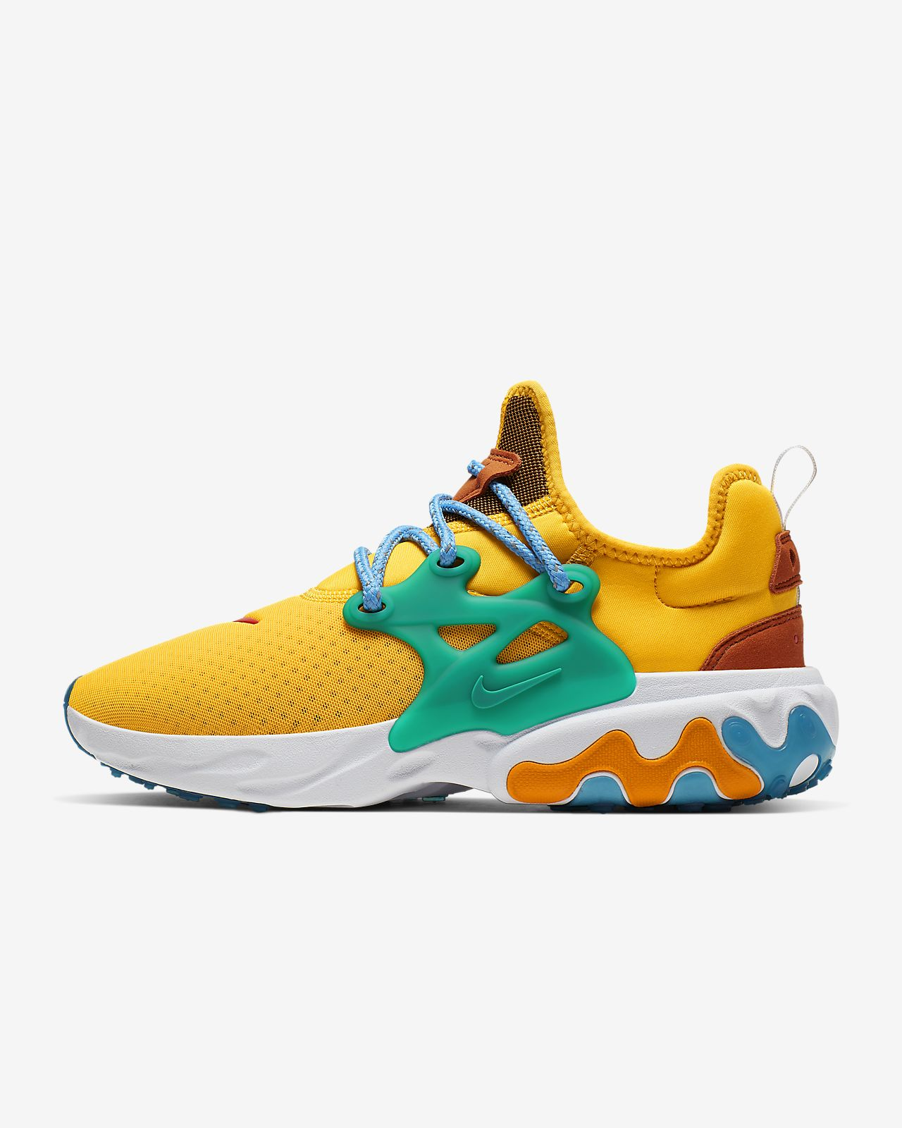Nike React Presto 女子运动鞋