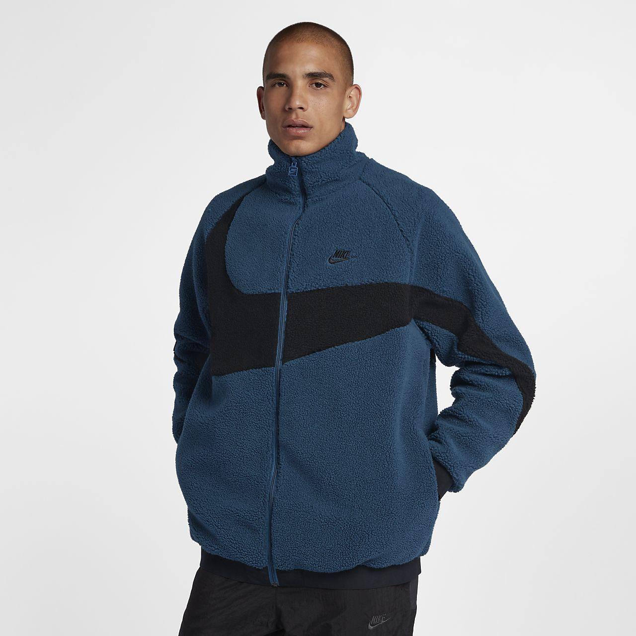 d57859882ba6e7 Nike Sportswear Reversible Jacket. Nike.com ZA