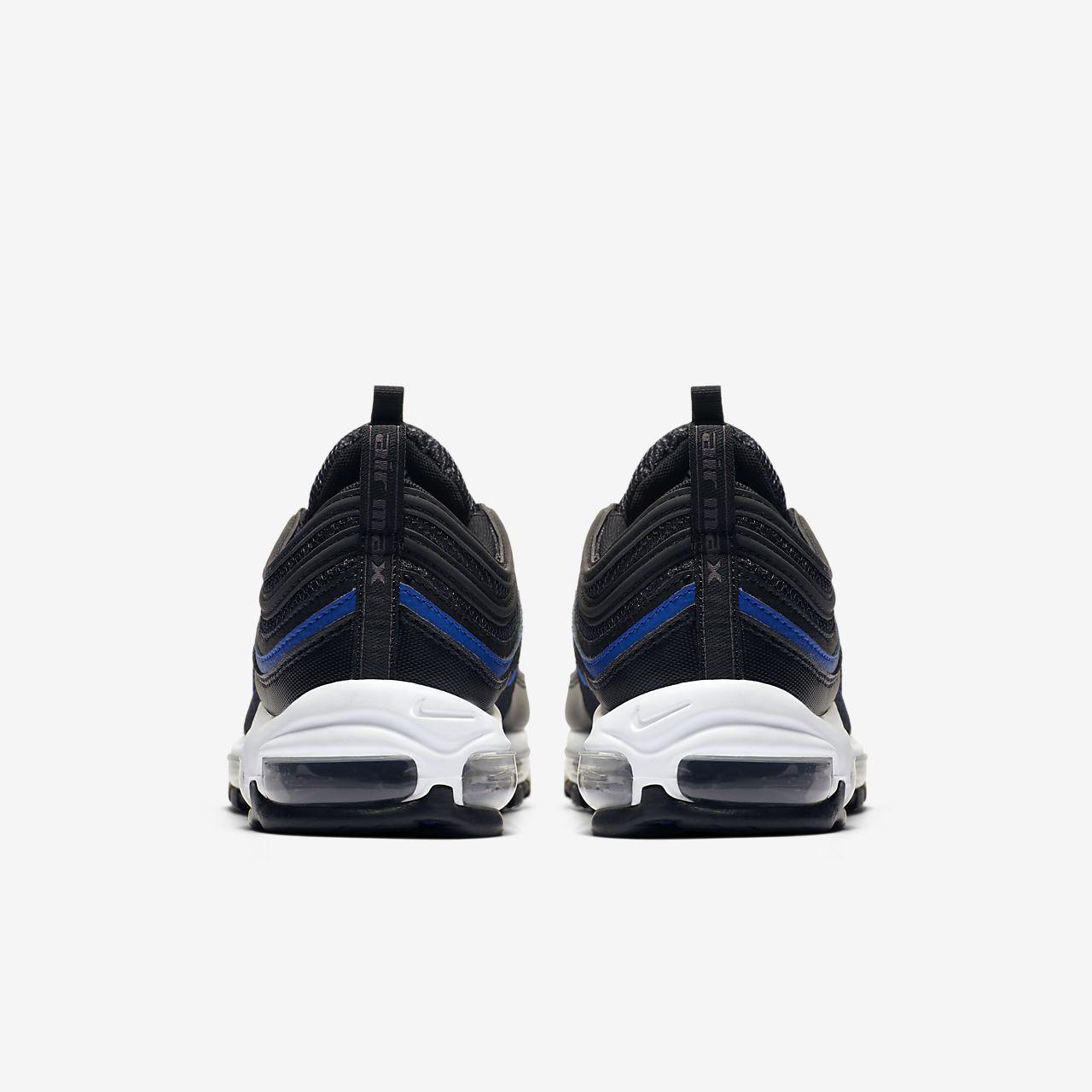 05929b554f scarpa nike air max 97 og anthracite/racer blue/nero ar5531-001