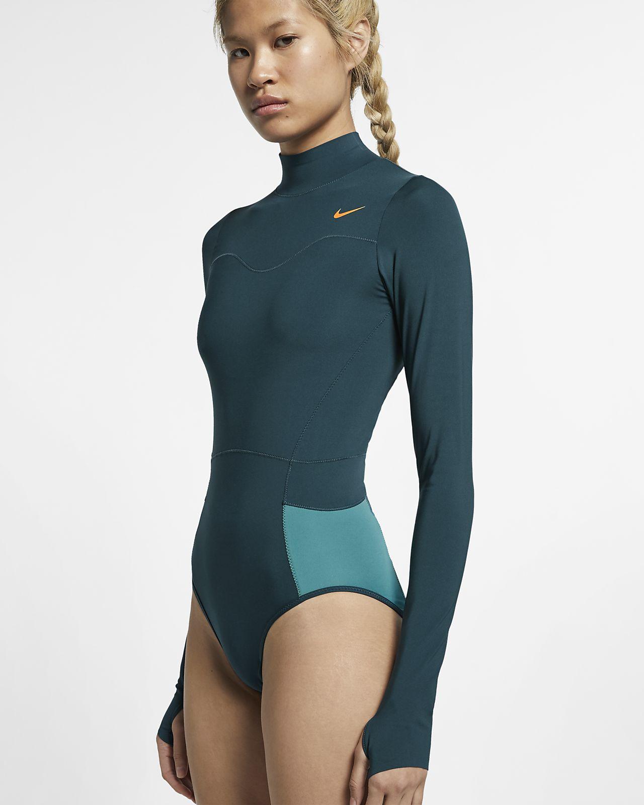 Nike Pro HyperCool-bodysuit til kvinder