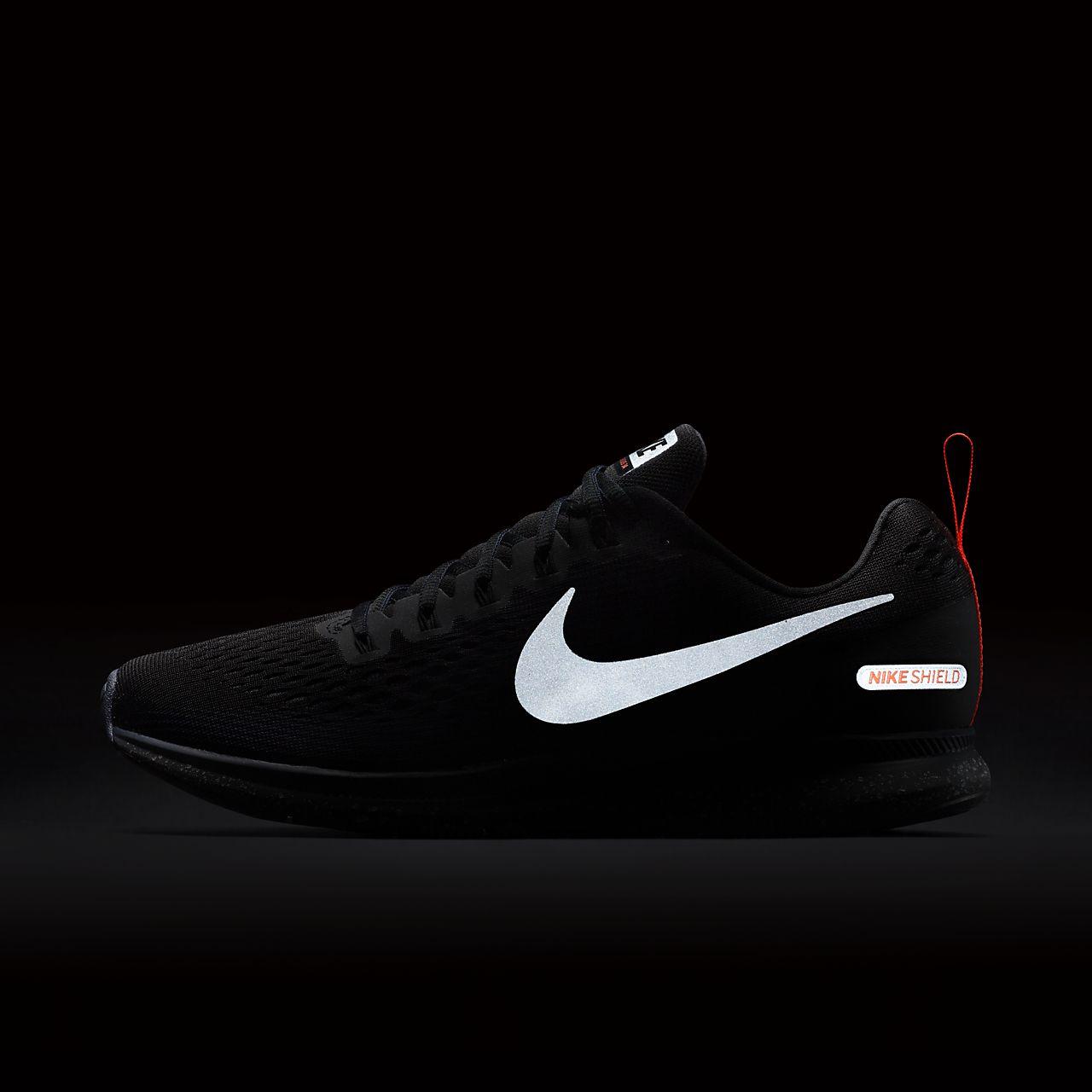 Nike Air Zoom Shield Men S Running Shoe