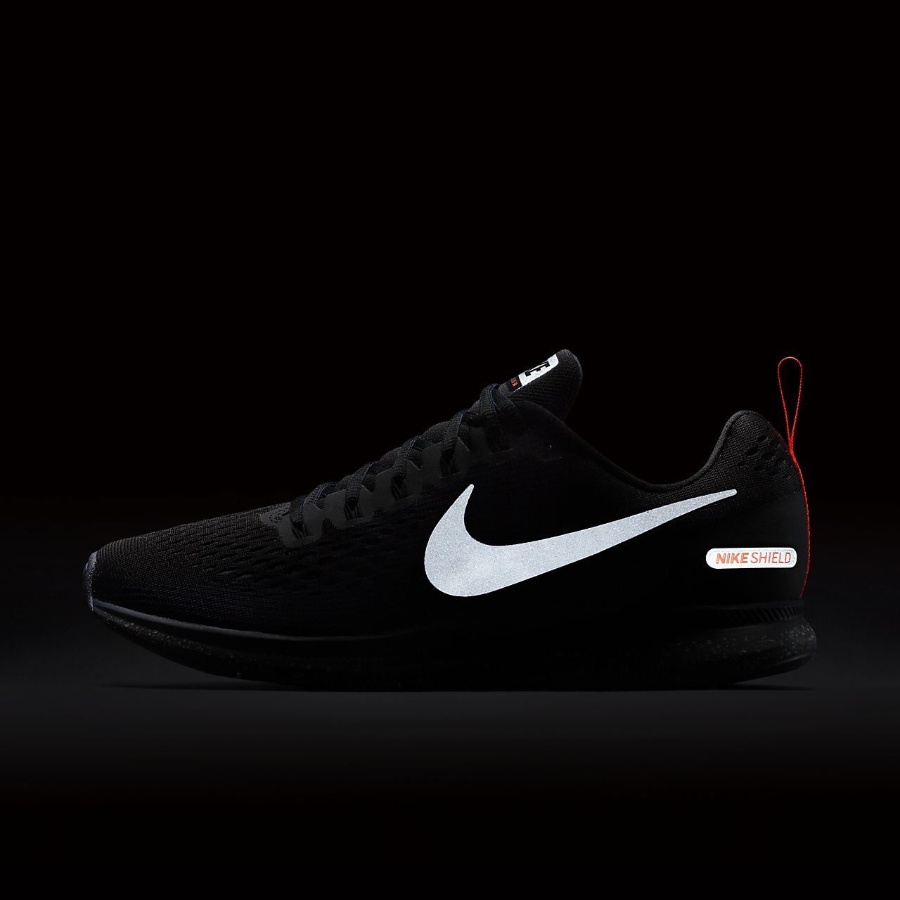 nike zoom running hombre