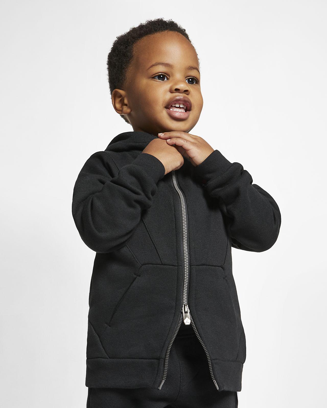 439b59ad92f Jordan Flight Toddler Full-Zip Hoodie. Nike.com