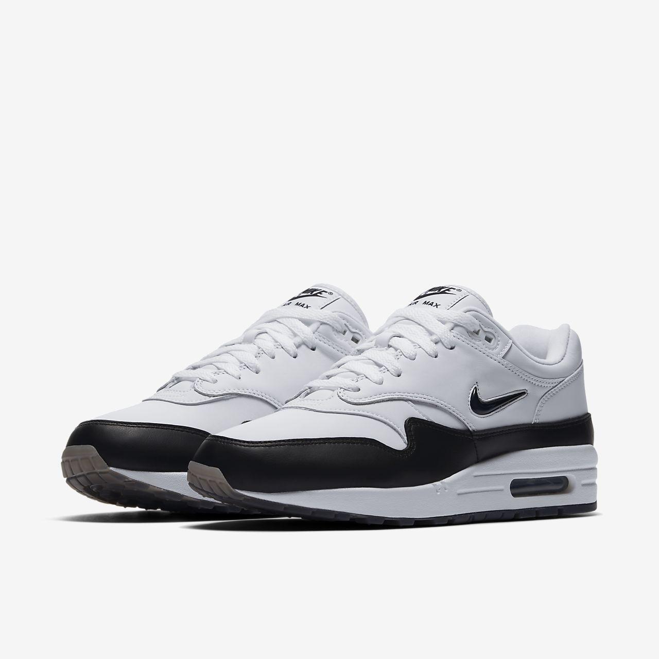 ... Nike Air Max 1 Premium SC Men's Shoe