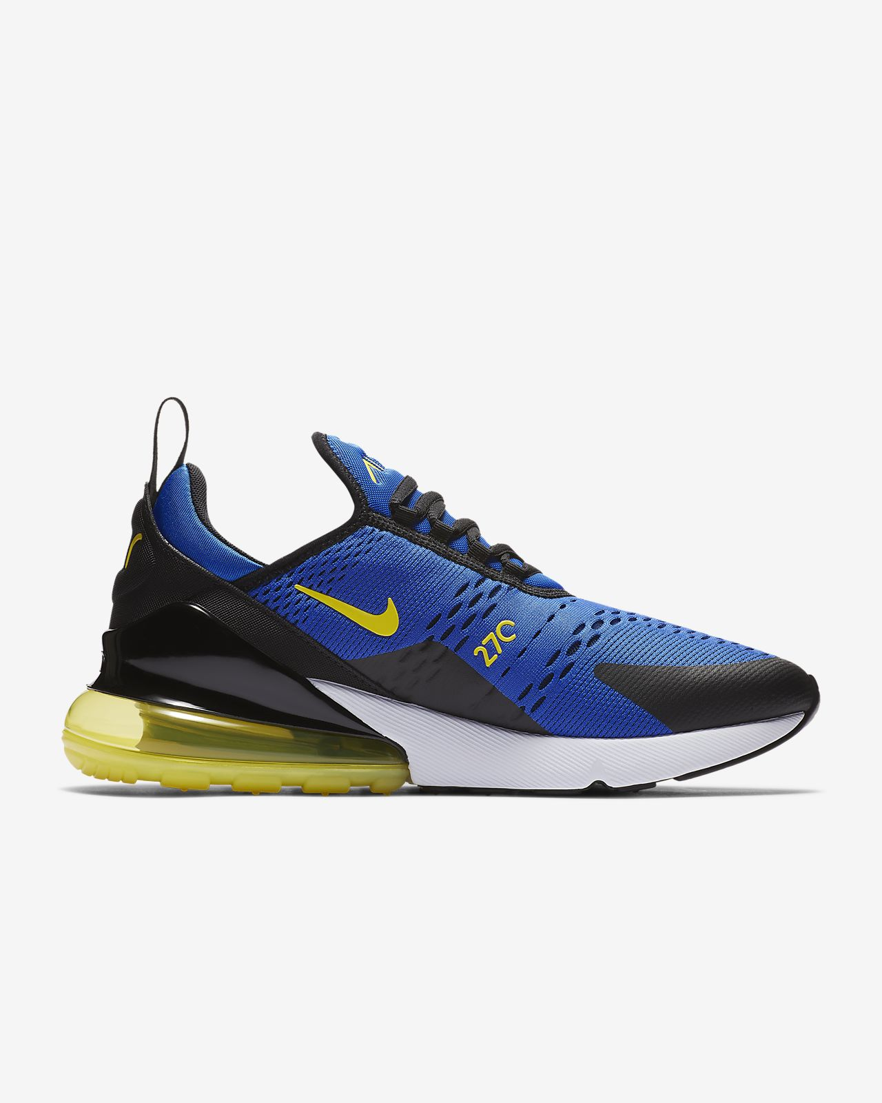 best authentic 946ec f9230 czech nike lab air max 270 svart royal blå 08f2c a6449