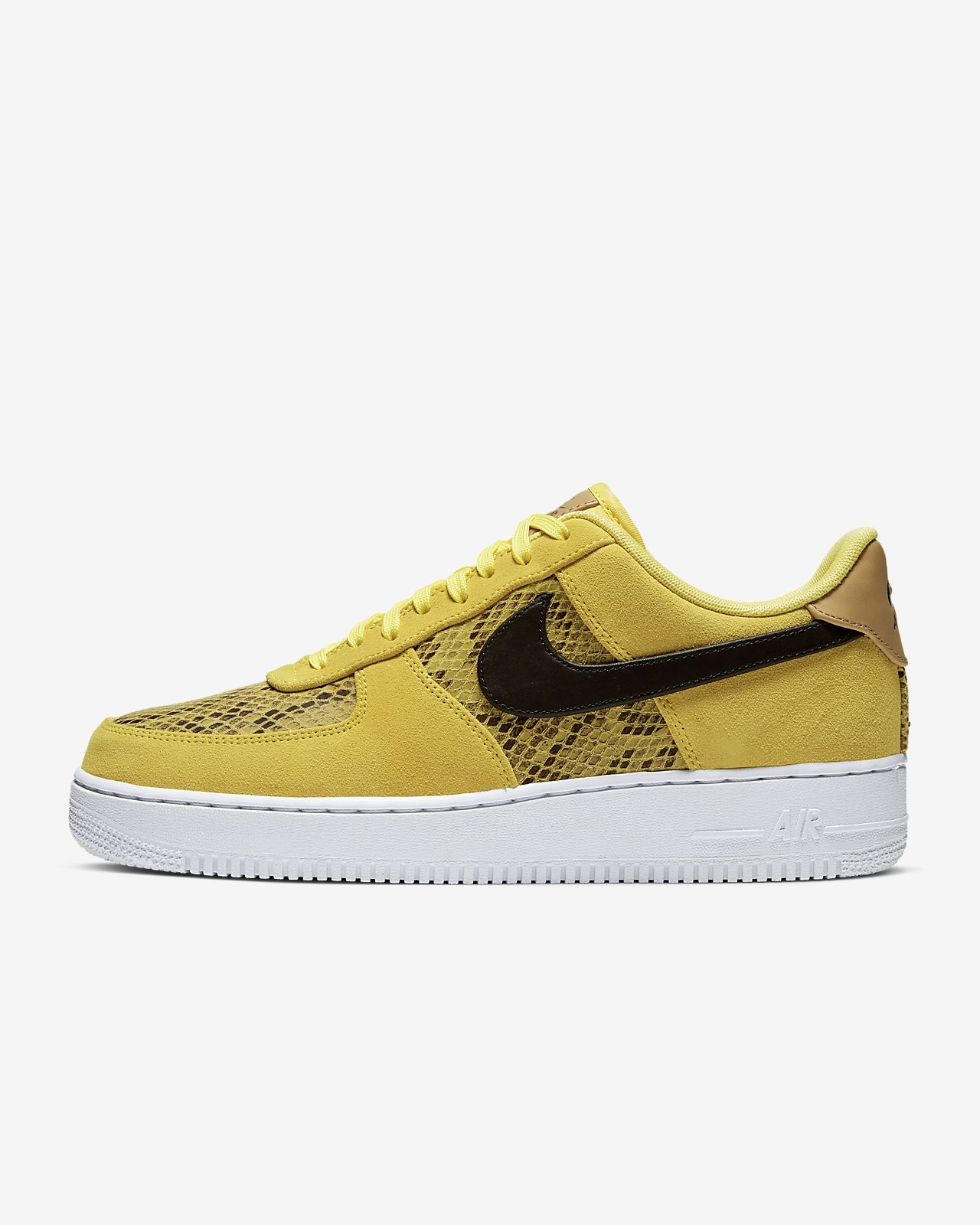 Shoes Nike Air Force 1 ´07 Premium