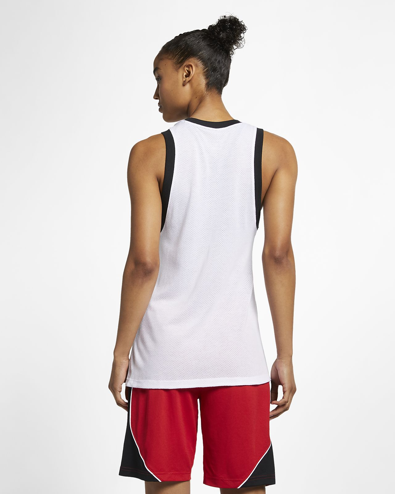 fadcd08dcc Nike Dri-FIT Elite női kosárlabdás trikó. Nike.com HU