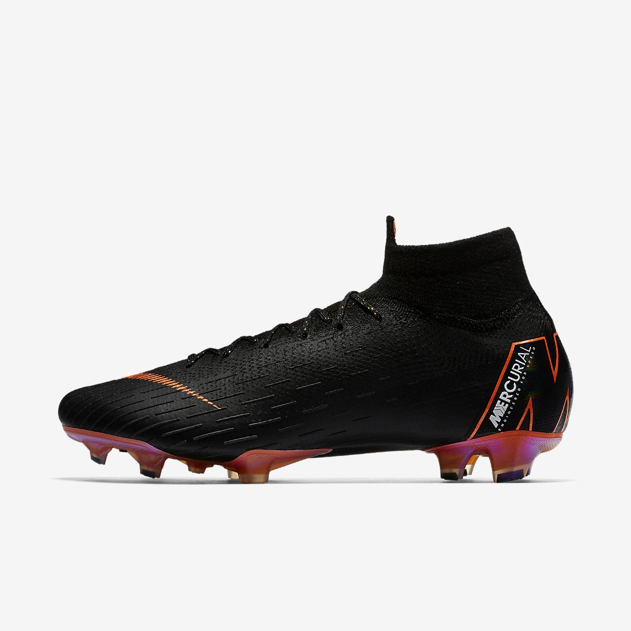 ... Nike Mercurial Superfly 360 Elite Firm-Ground Football Boot
