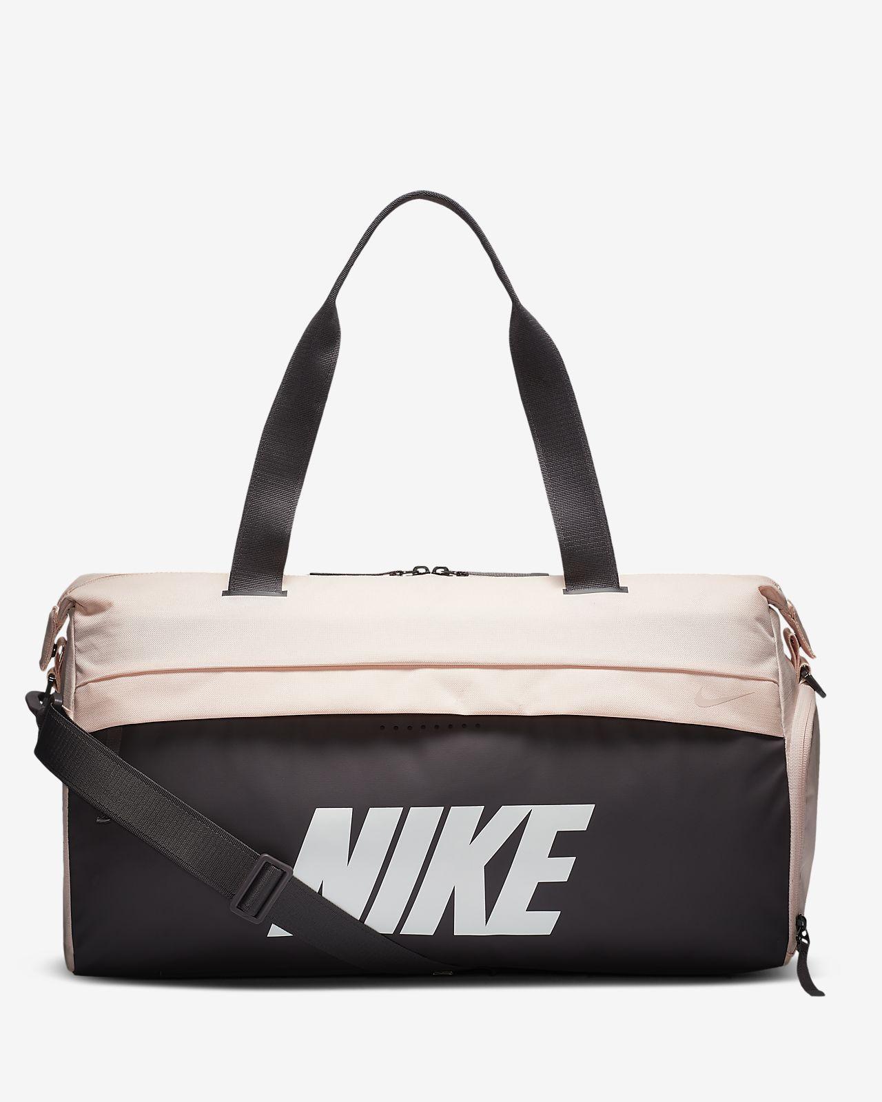 52a987d521627 Bolso de entrenamiento de club estampado para mujer Nike Radiate ...