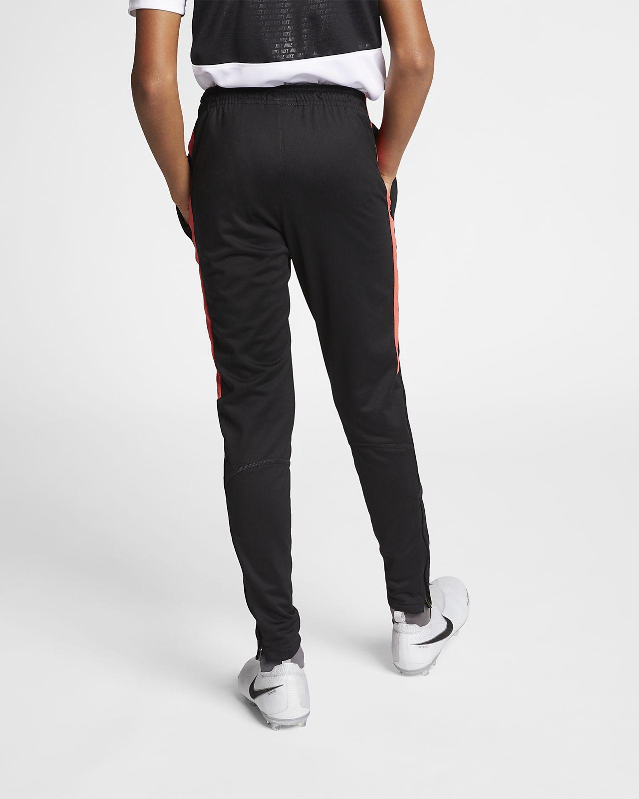 c0a64f8ca9b7c Nike Dri-FIT Academy Pantalón de fútbol - Niño a. Nike.com ES