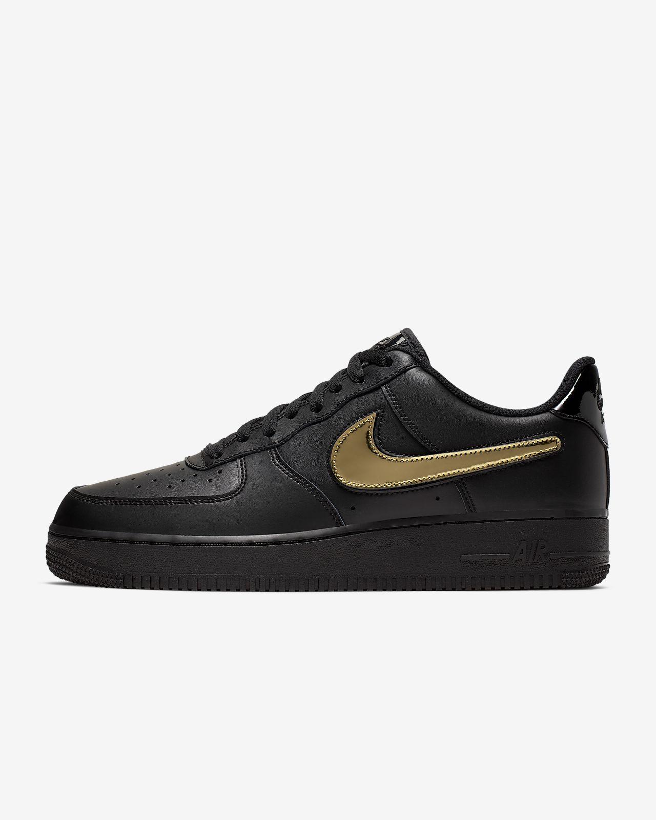 3 Nike Para Air Force 1 Hombre Calzado '07 Lv8 m0vnN8wO