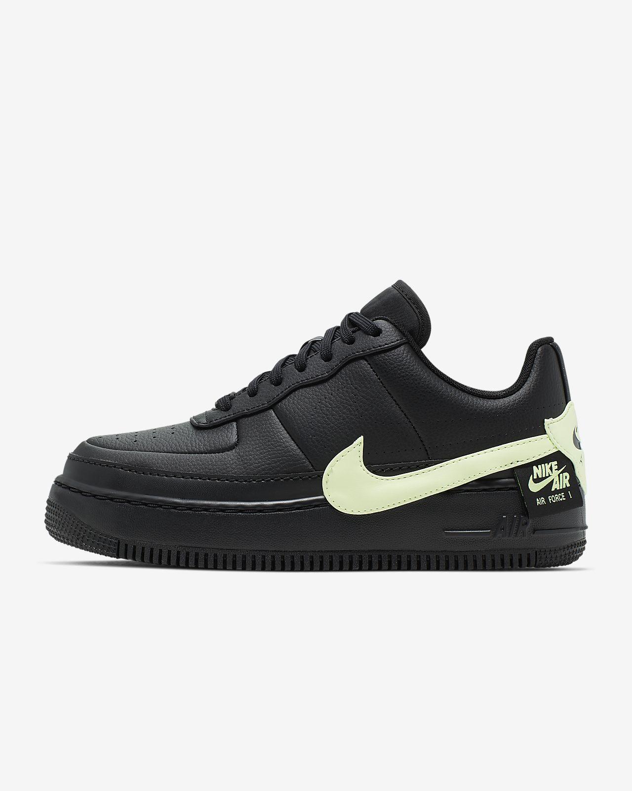 Женские кроссовки Nike Air Force 1 Jester XX