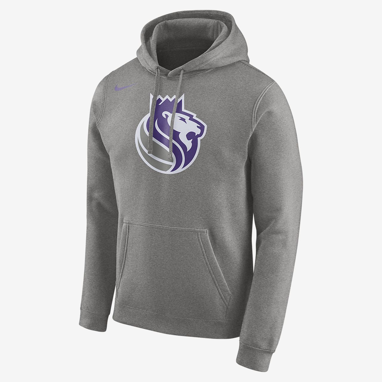 Sacramento Kings Nike Men Fleece NBA Hoodie