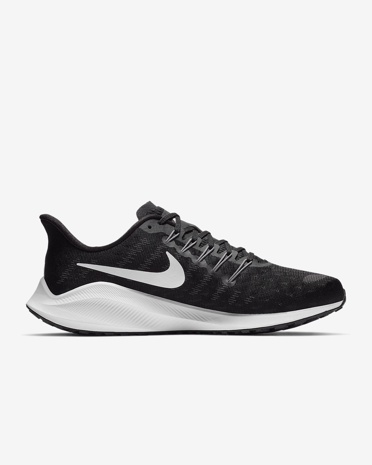 Nike Air Zoom Vomero 14 Men's Running Shoe (Wide)