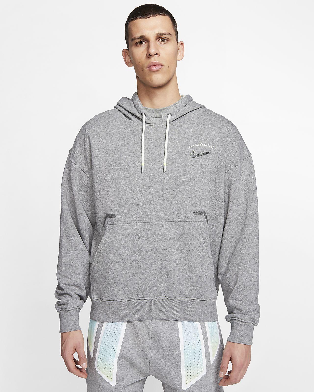 Nike x Pigalle hættetrøje til mænd