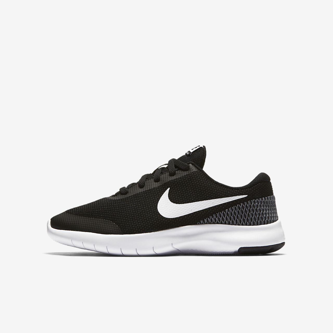 Nike Plus Âgé Experience De 7 Run Running Chaussure Flex Enfant Pour qzUEOEw