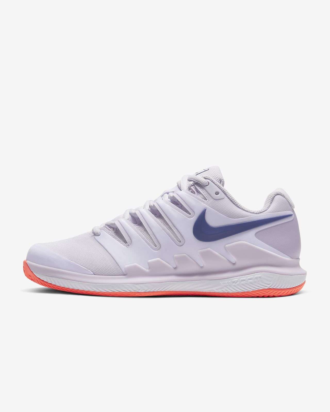 NikeCourt Air Zoom Vapor X Women's Clay