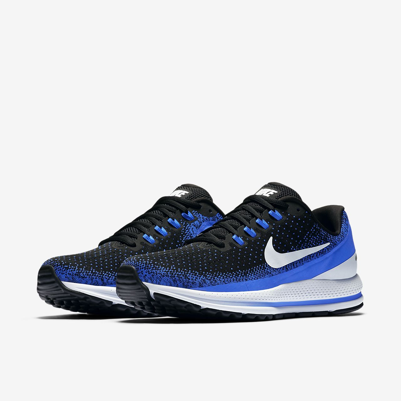 lowest price 8a581 b62b0 ... Nike Air Zoom Vomero 13 Men s Running Shoe
