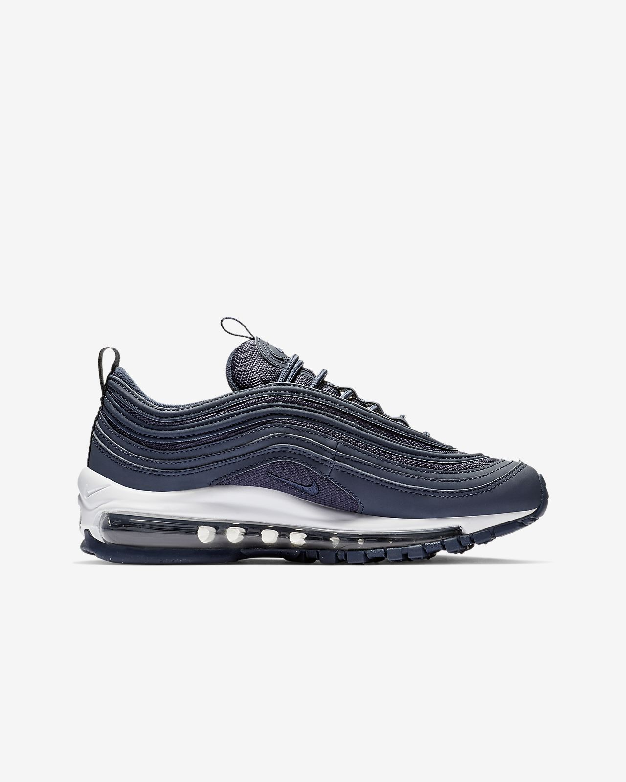 458007396cc4 Nike Air Max 97 PE Older Kids  Shoe. Nike.com GB