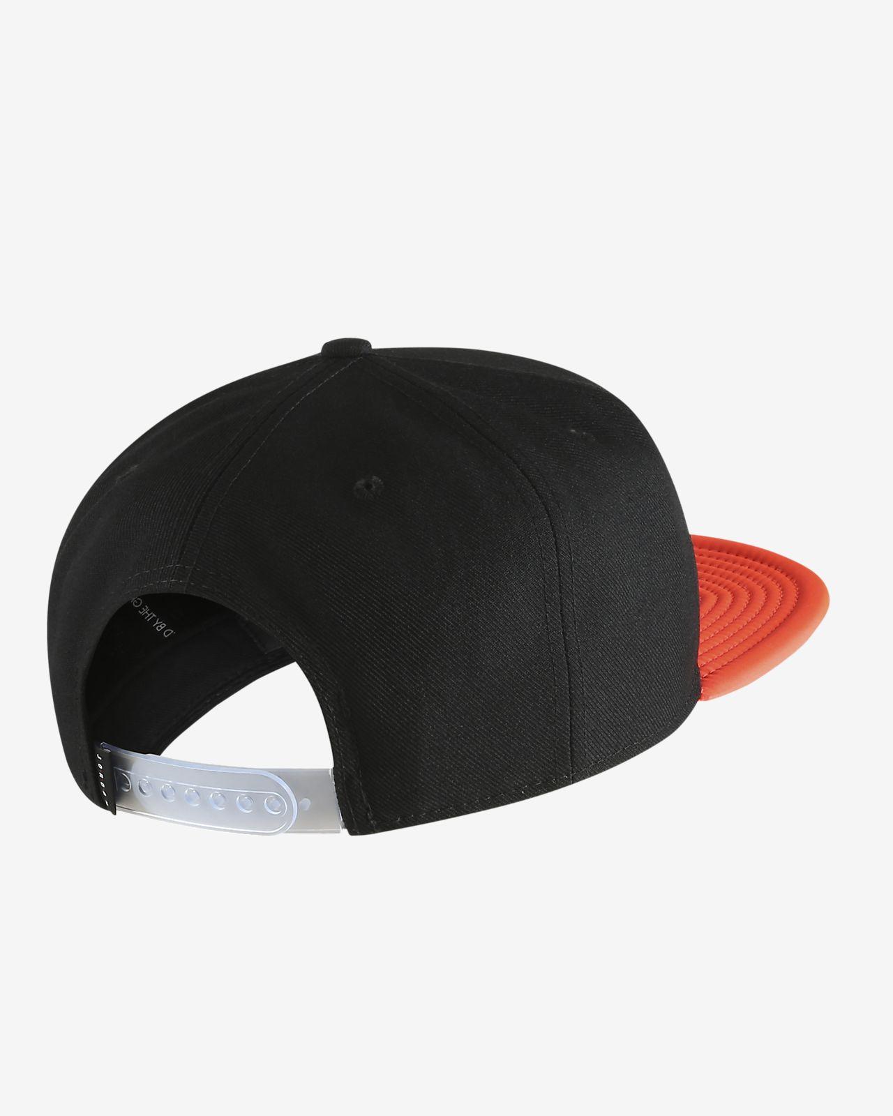 25a83101209bd5 Jordan Pro Legacy Jumpman Air Hat. Nike.com