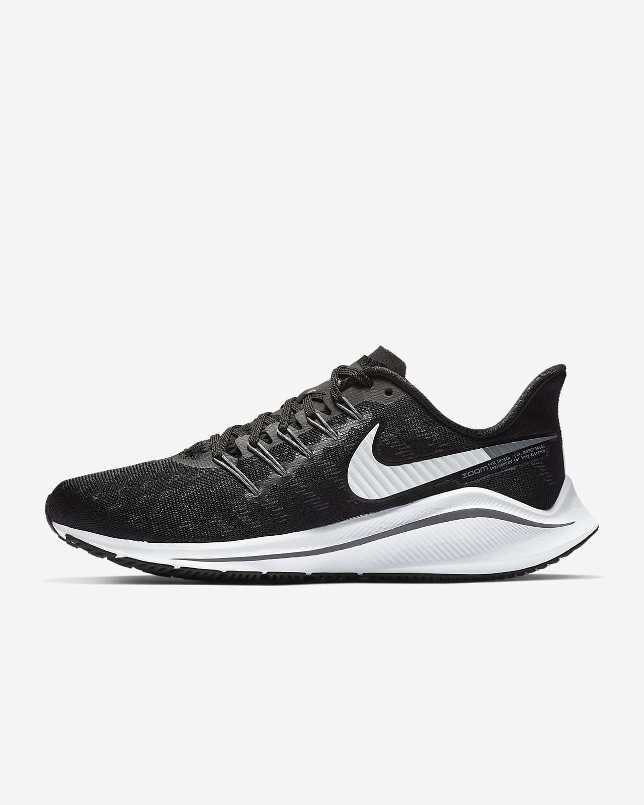 Nike Air Zoom Vomero 14 Women s Running Shoe. Nike.com b89b1cad8