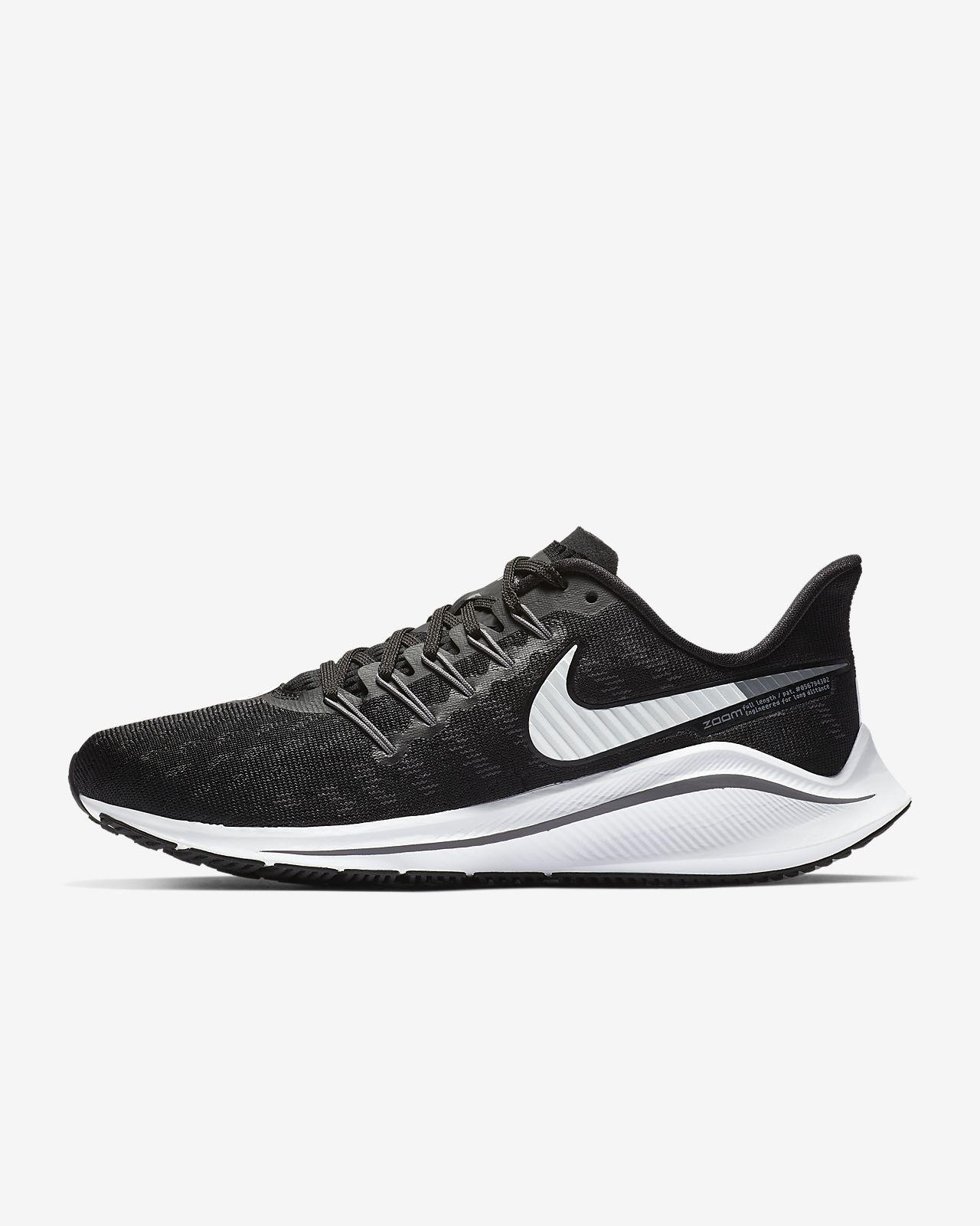 Dámská běžecká bota Nike Air Zoom Vomero 14. Nike.com CZ cd7be8f5e2