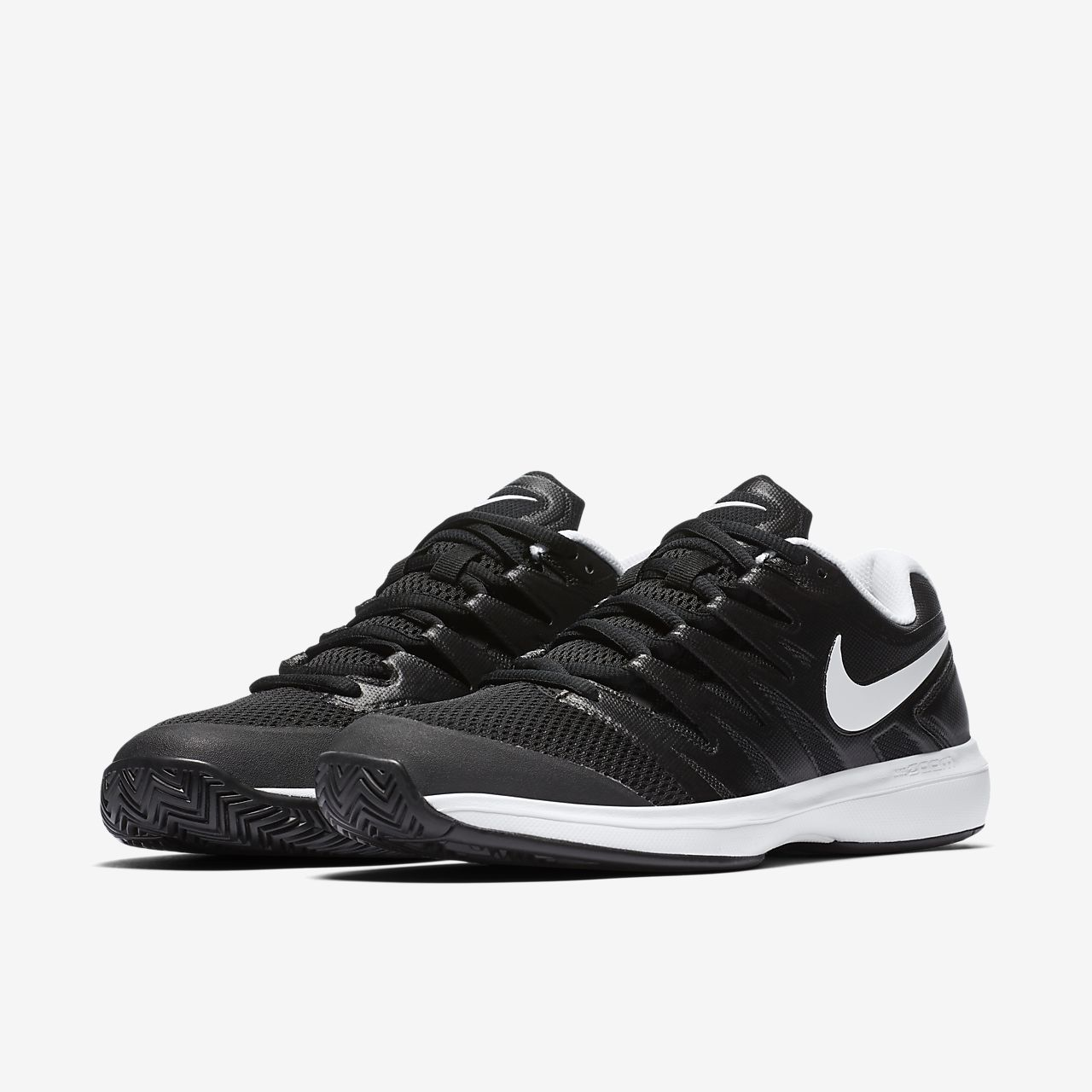 8e202edad64b NikeCourt Air Zoom Prestige Men s Hard Court Tennis Shoe. Nike.com GB
