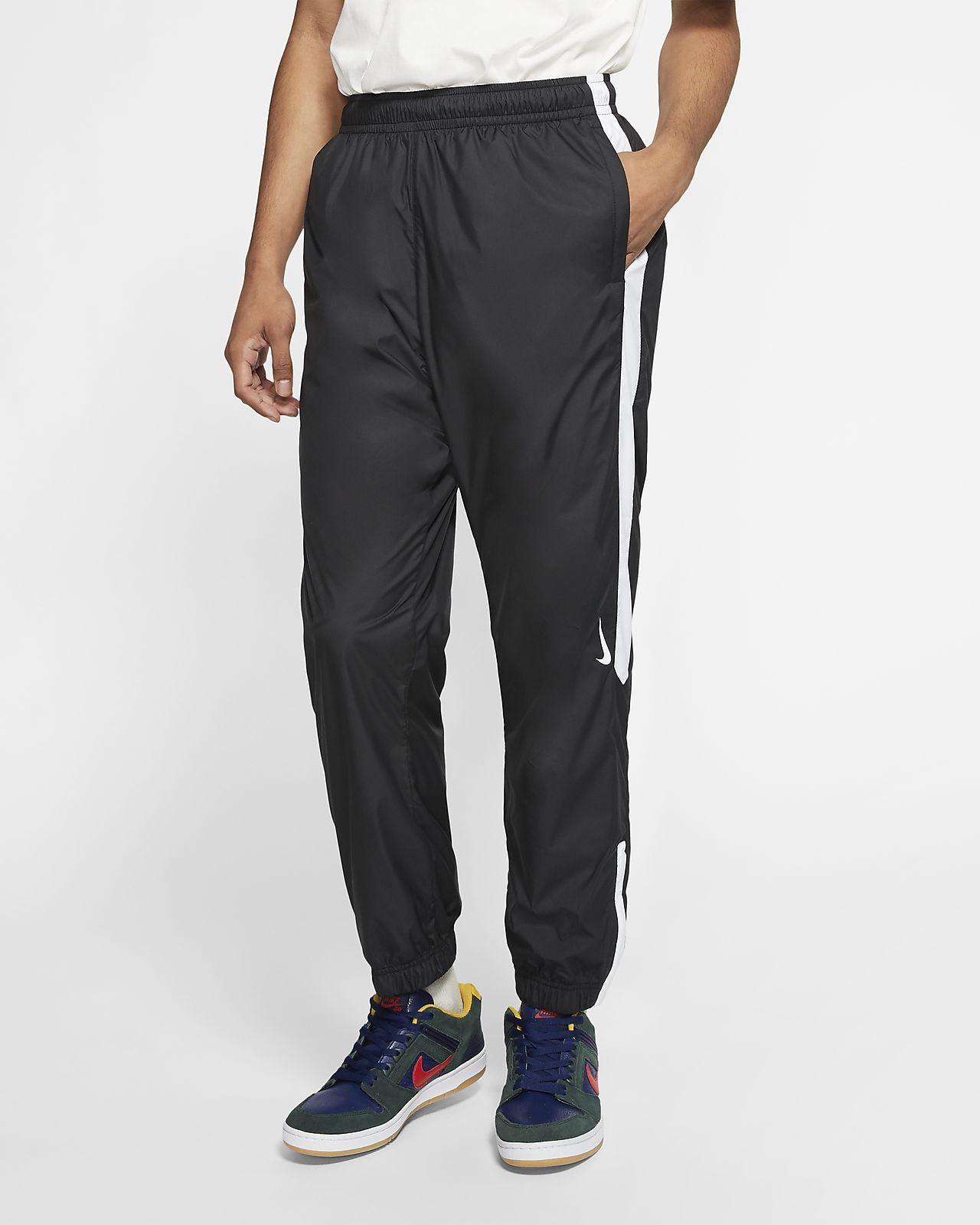 Nike SB Shield Swoosh Erkek Kaykay Antrenman Eşofman Altı