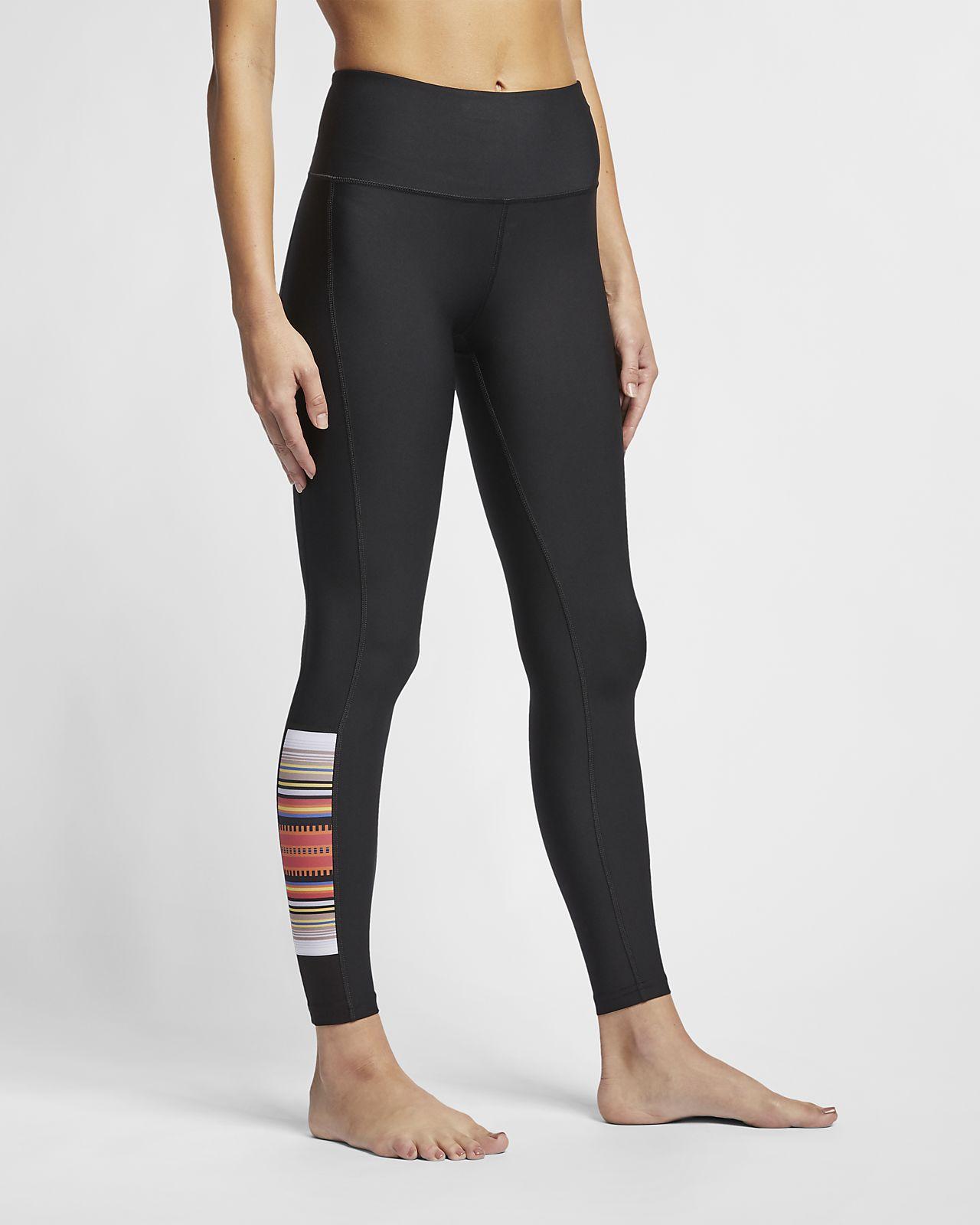 7790653b11ac Hurley Quick Dry Pendleton Acadia Women s Surf Leggings. Nike.com IL