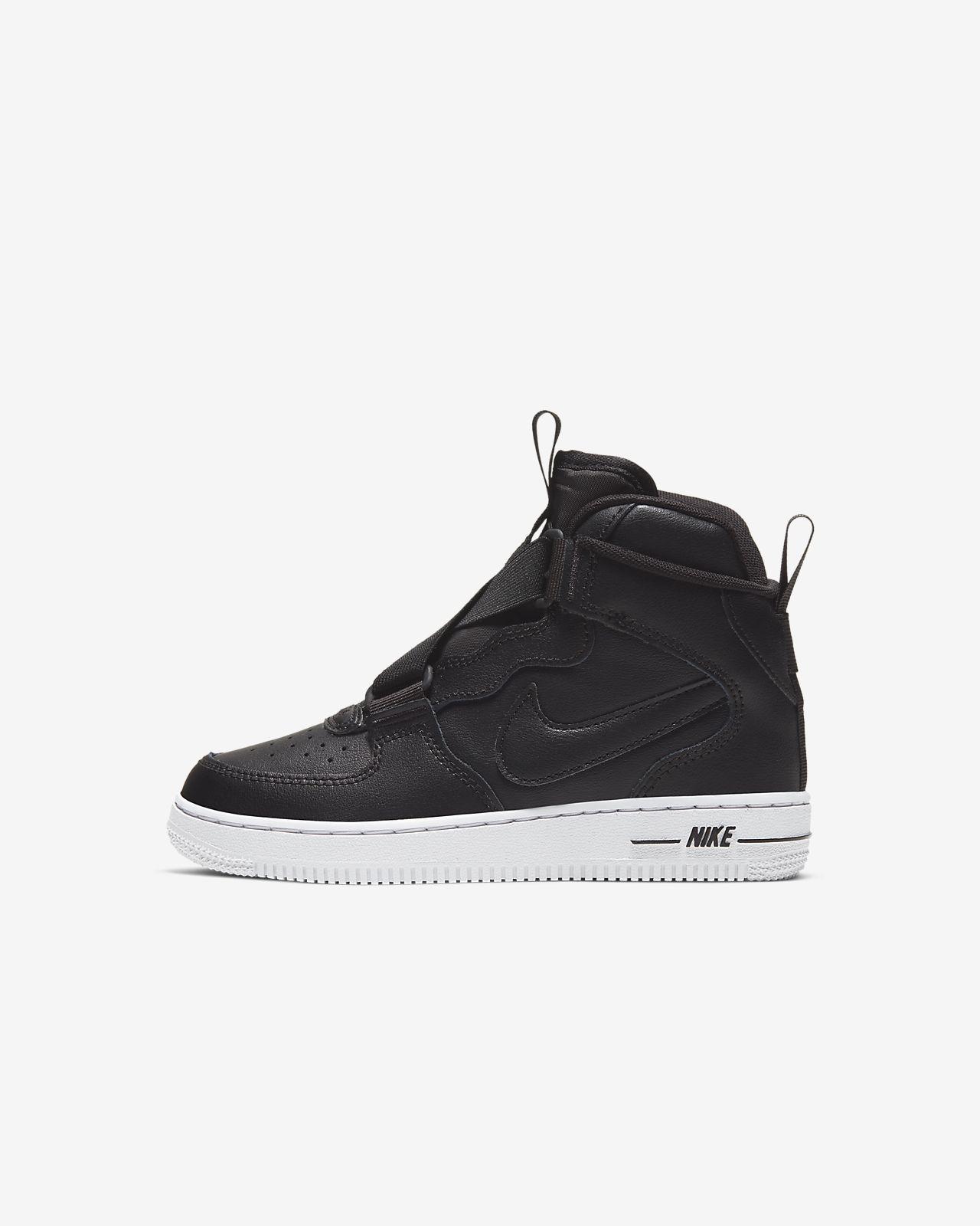 Nike Force 1 Highness cipő kisebb gyerekeknek
