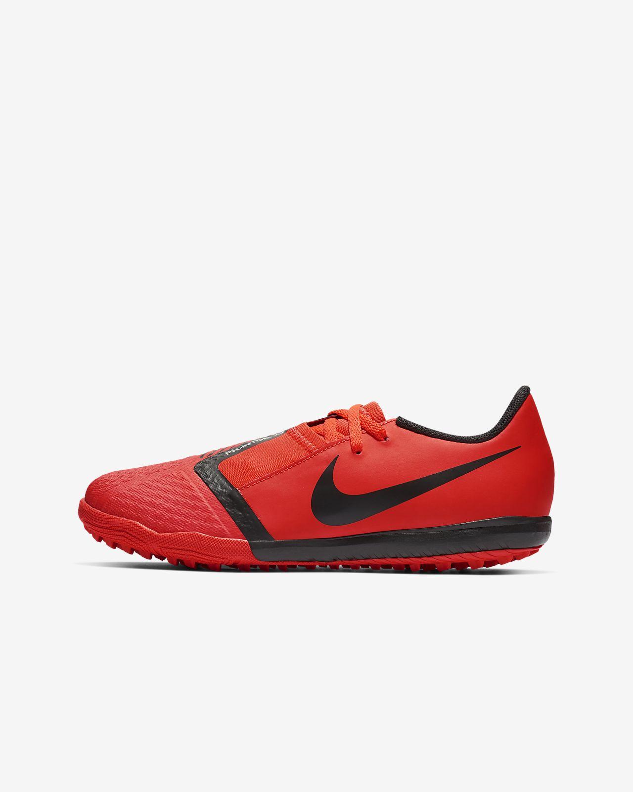 05b4c0483ad84 ... Nike Jr. Phantom Venom Academy TF Botas de fútbol para moqueta - Turf -  Niño