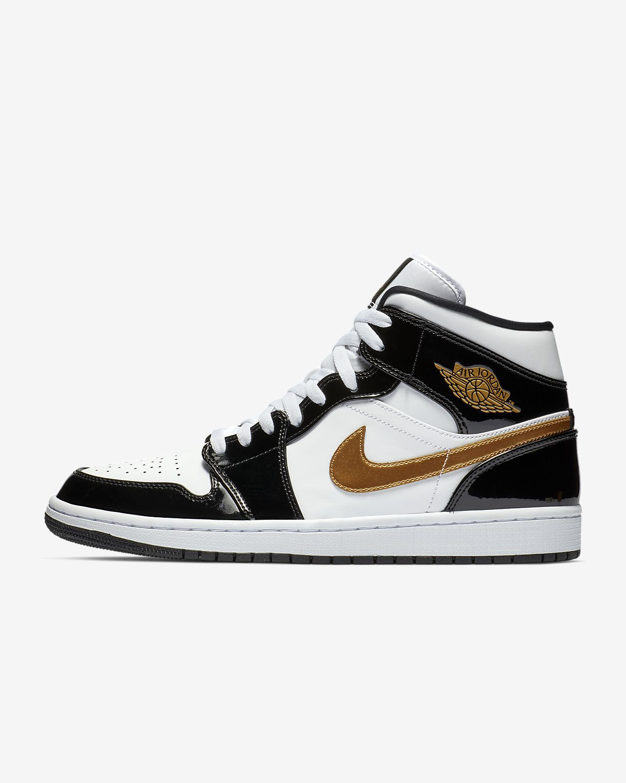 Air Jordan 1 Mid SE Herenschoen