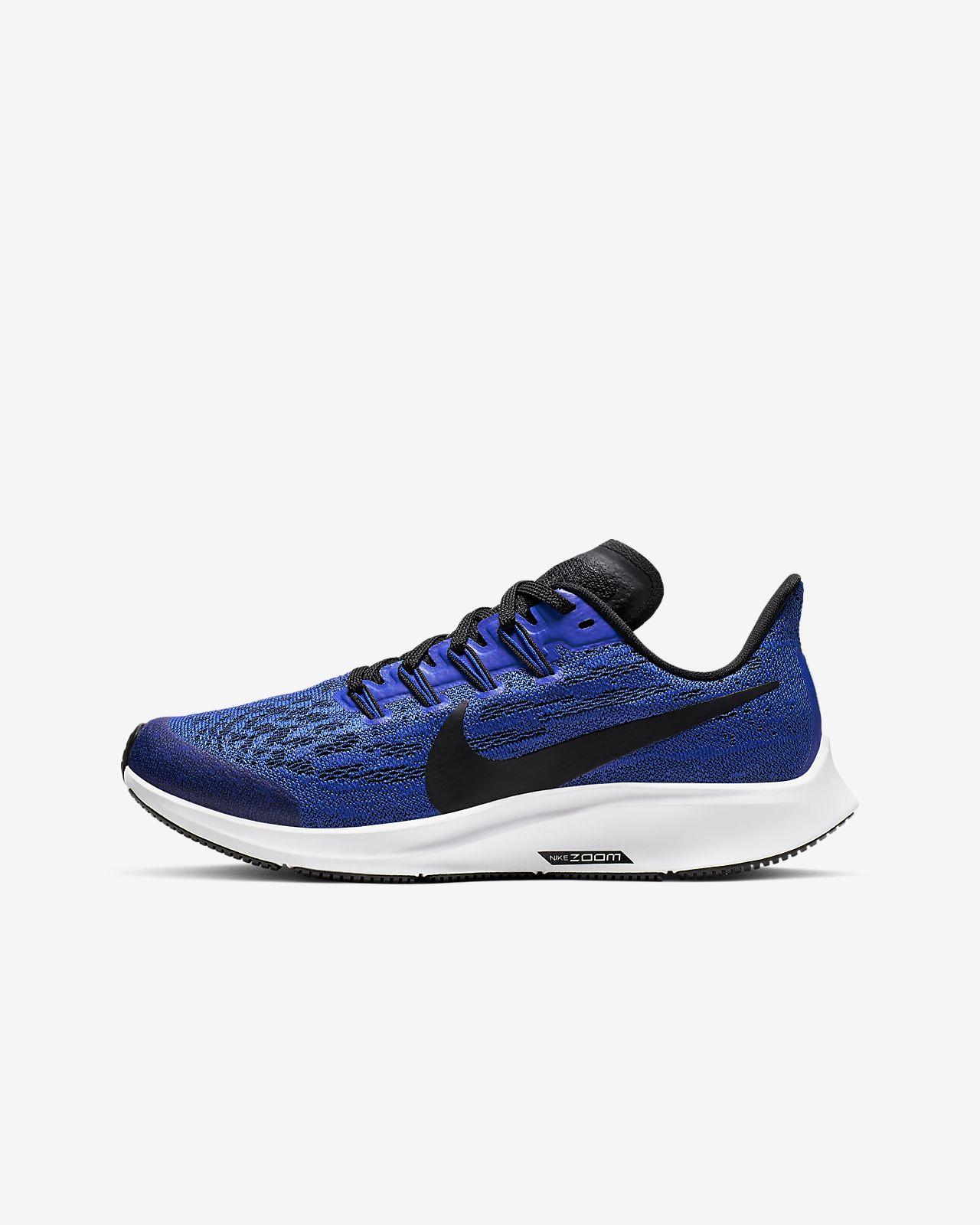 Běžecká bota Nike Air Zoom Pegasus 36 pro malé a větší děti