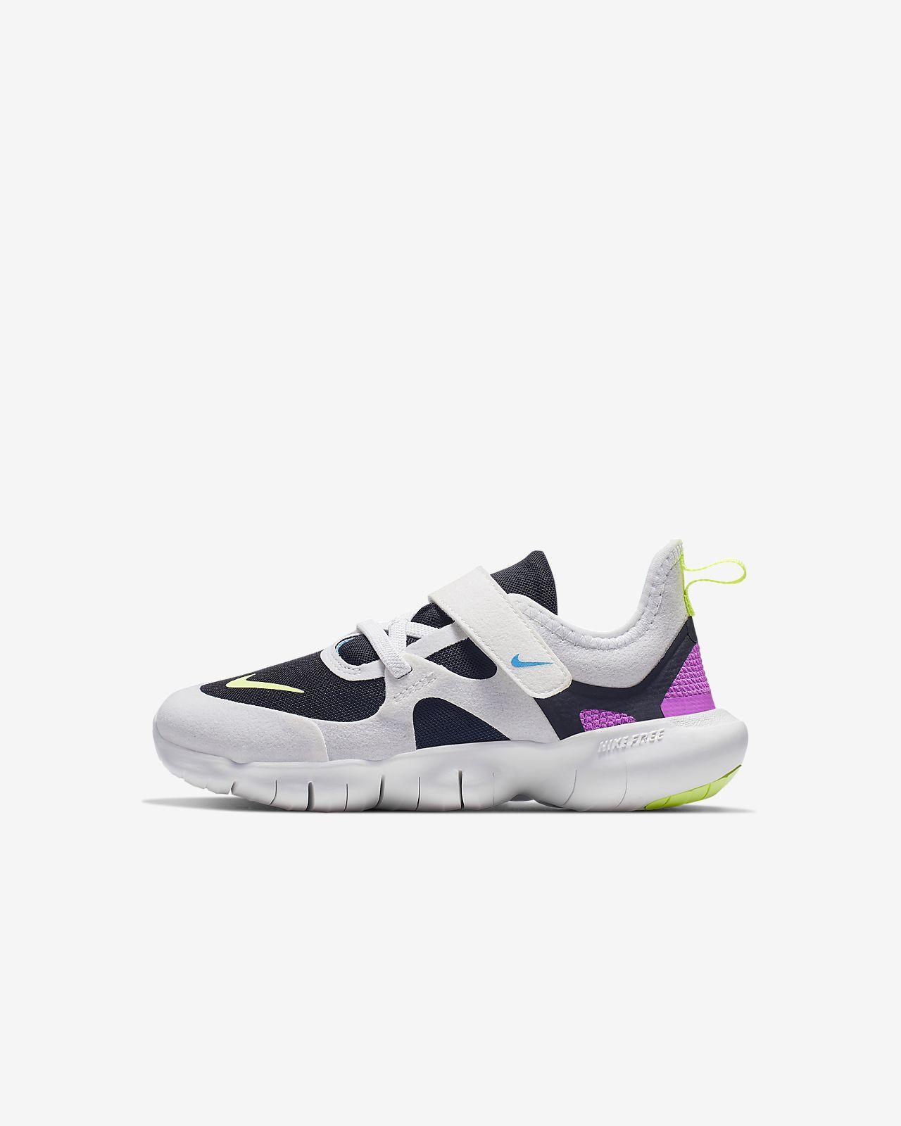 7d7a1dcd7c5e Nike Free RN 5.0 Younger Kids  Shoe. Nike.com VN