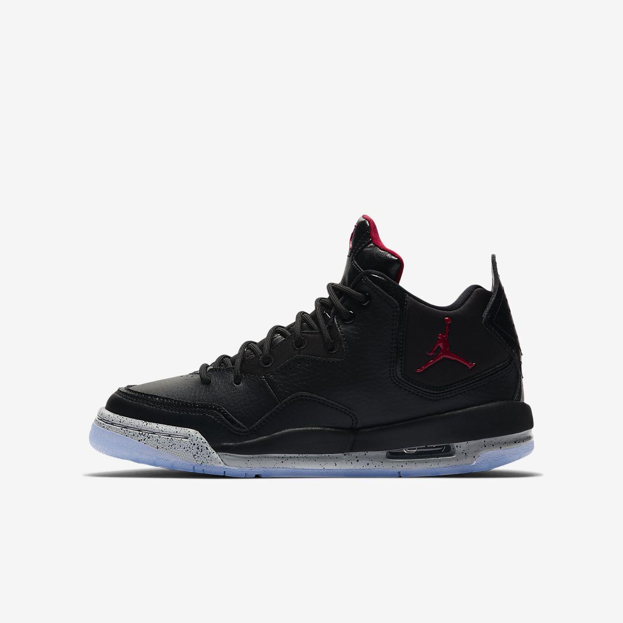 Jordan 23 Chaussures Courtside Blanc 7XuxM