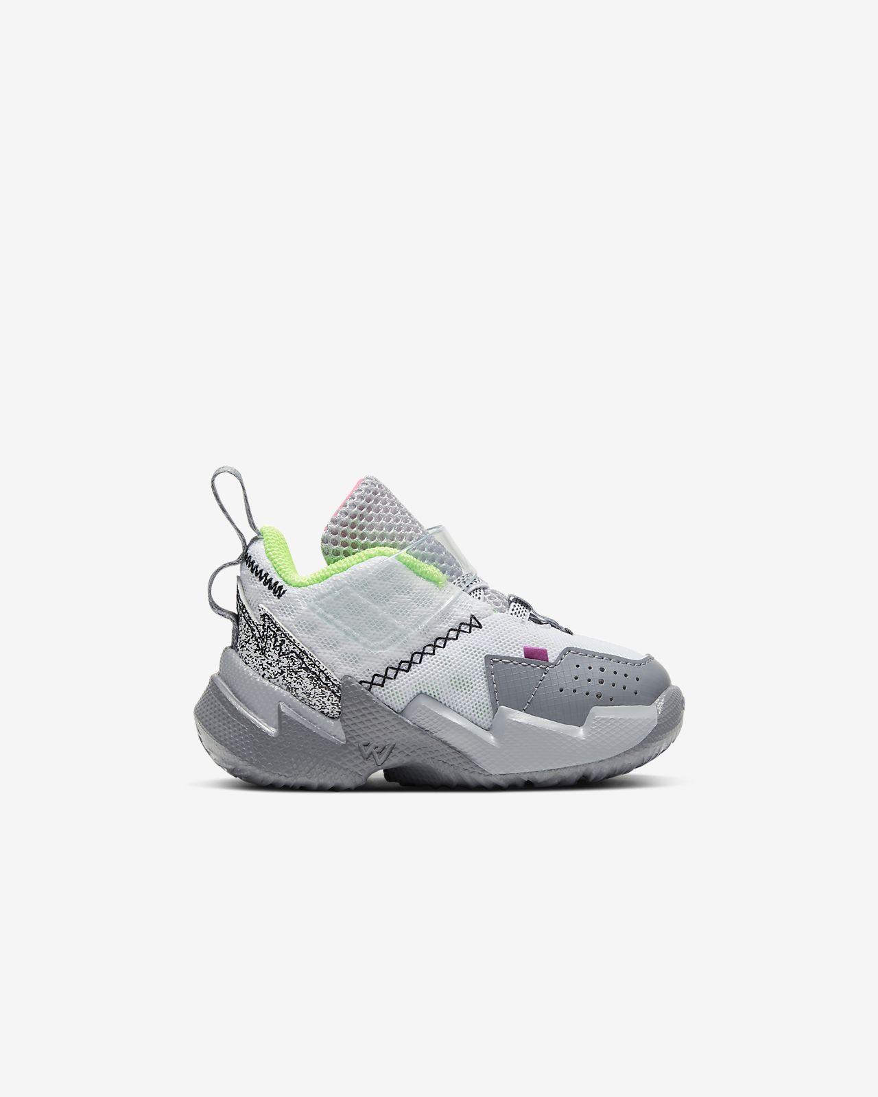 Nike Free Run 3 (2c 10c) InfantToddler Boys' Running Shoe