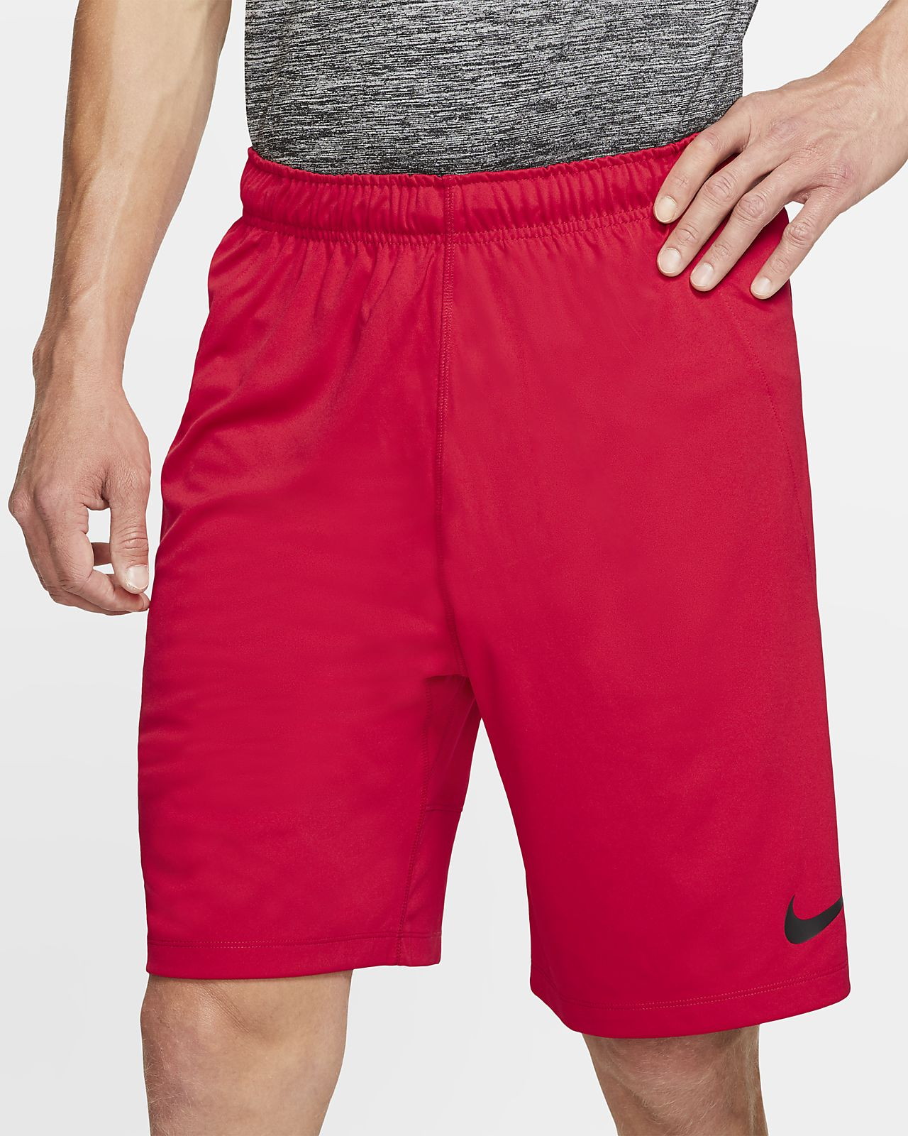 Nike Fly Men's Football Shorts