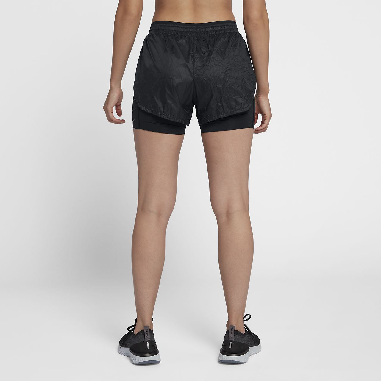 best deals on half price outlet online Nike Run Division Women's 2-in-1 Running Shorts