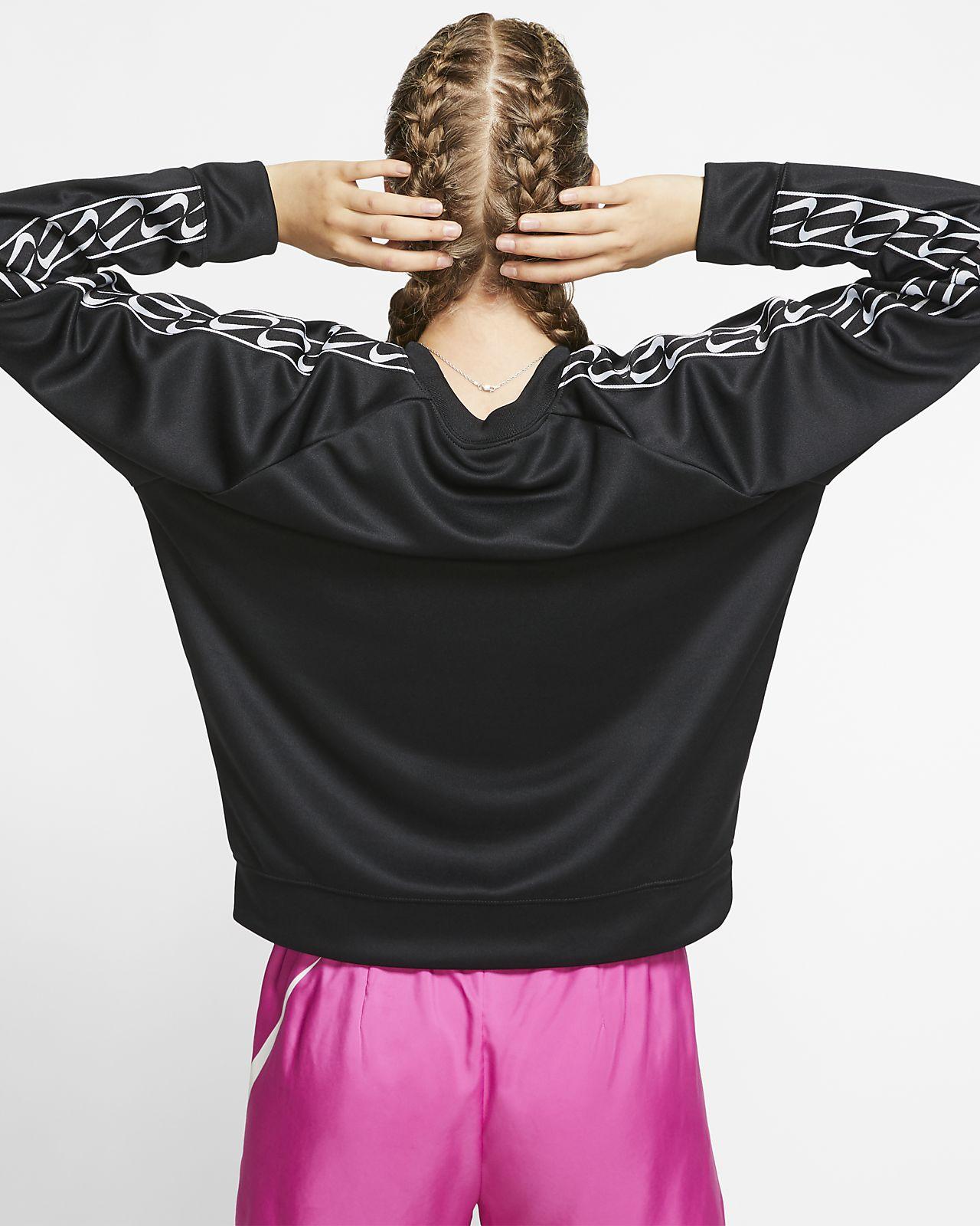 d560d9438 Nike Sportswear genser med logo