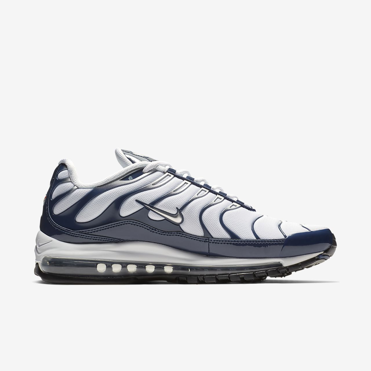 air max 97 silver and blue nz
