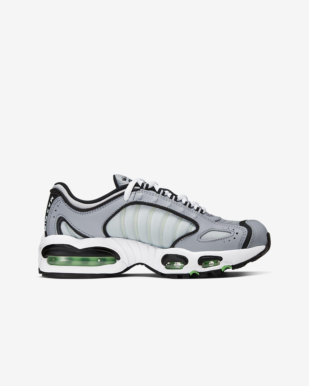 Max Air Chaussure Tailwind IV Nike Enfant plus âgé pour PkX08Onw