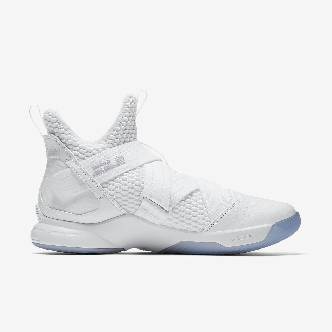 8d359ed4ace Calzado de básquetbol LeBron Soldier 12 SFG. Nike.com MX