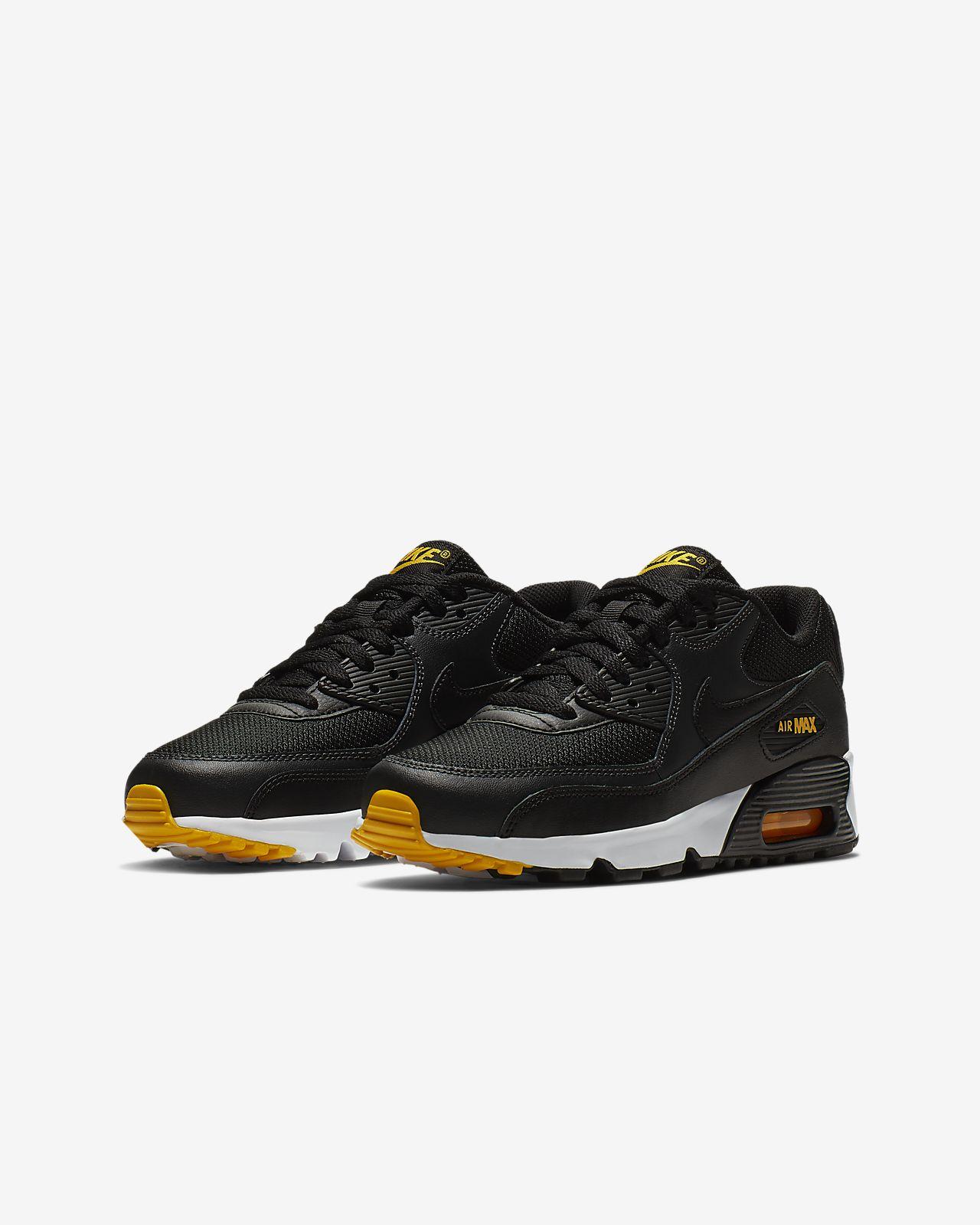 Max Nike Air Schuh für Kinder 90 Mesh ältere xBodCe