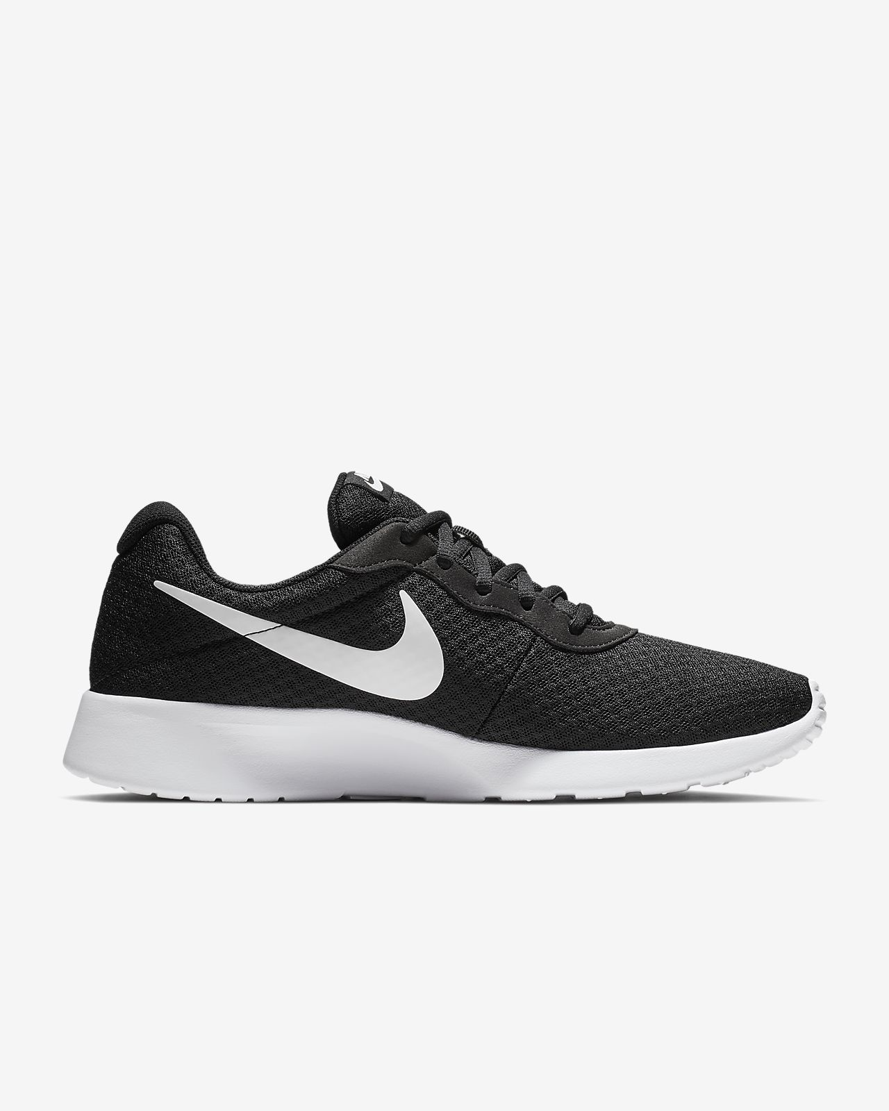 Chaussures Nike noires Casual homme LYJFwI93